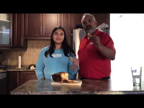 How To Bake Coffee Cake