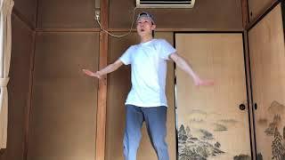 ジャニオタ歴20年のアラ フォーが踊ってみました。 本当に真似して踊っ...