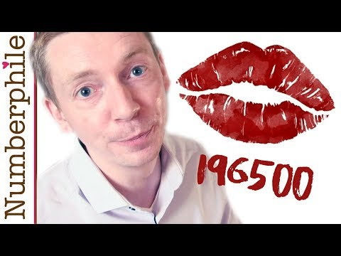 Kissing Numbers - Numberphile Mp3