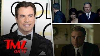 John Travolta's 'Gotti' Movie Gets Whacked! | TMZ TV