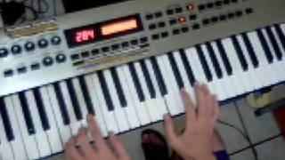 Tutorial de Montunos de Salsa Para Piano part1