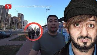 видео Астана