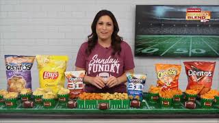 Score Big This Game Day With Limor Suss!