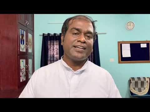 Mathew Lalan, scj #India