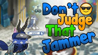 ANIMAL JAM| Don't judge challenge