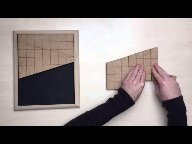 De onmogelijke puzzel