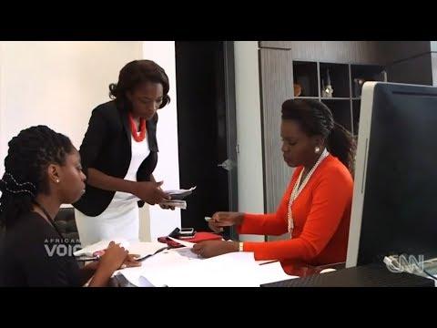 Architect, Olajumoke Adenowo: Changing The African Narrative