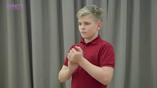 Trinity College London Grade 1 Aural Test YouTube Videos
