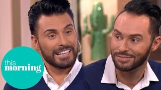 Rylan Meets His Lookalike | This Morning streaming