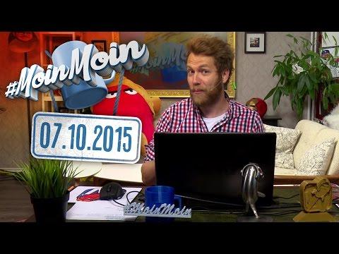 #MoinMoin mit Nils | Eine Meinung über Trolle, B.E.A.R.D.S und Comics | 07.10.2015