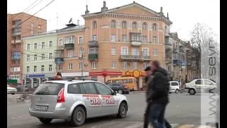В Курске появятся специальные парковки для такси