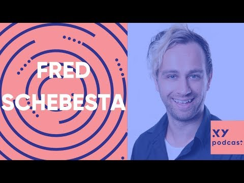 #71 – Fred Schebesta on Direct to Consumer Marketing and the Cryptocurrency Evolution