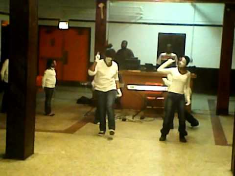 El Shaddai Youth Dance Ministry