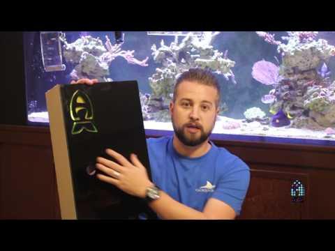 Aquarium Tips : Wire Management!