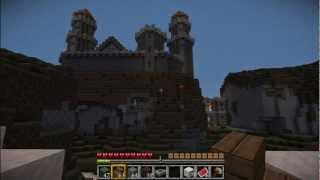 Download Minecraft - Mittelalterliche Burg (Lets Show #1) Mp3 and Videos