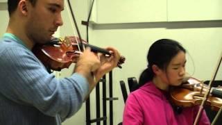Symphony Nova - Jaylyn Tresvant