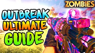 Zombies OUTBREAK Ultimate Guide: How to get Ray Gun & Rai-K, Strategies & Secrets