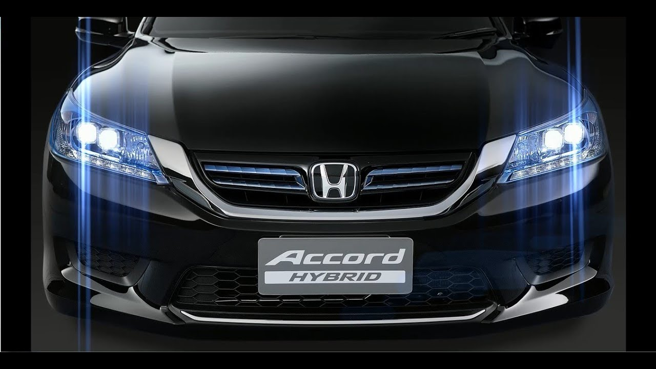 Top 5 Hybrid Cars Coming To India 2016