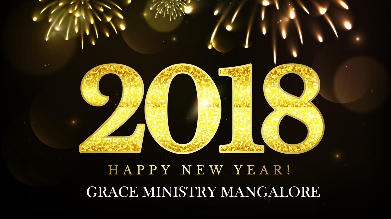 Join the New Year Prayer 2018 by Grace Ministry at Prayer Center ...