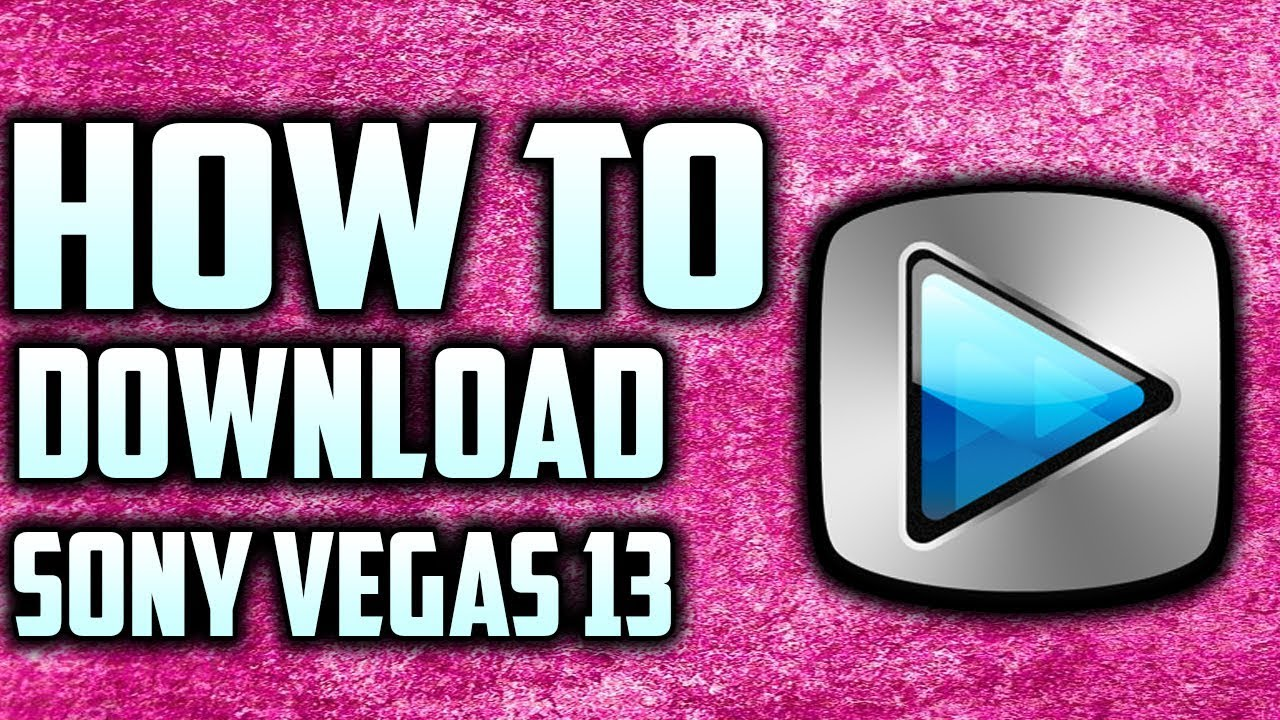 keygen vegas pro 13 download
