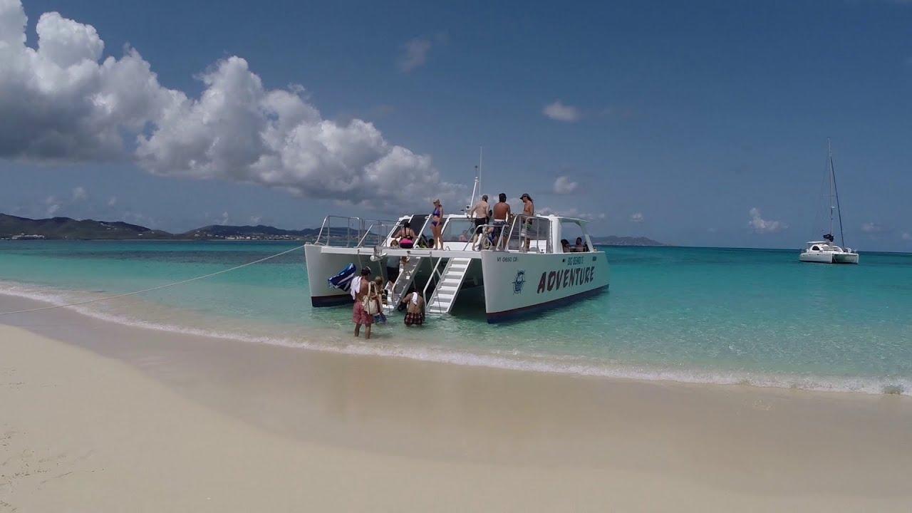 Buck Island Tours St Croix Virgin Islands