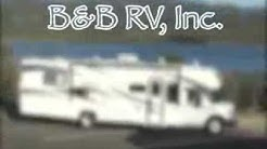 RV Rental Denver Colorado   B&B RV