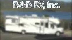 RV Rental Denver Colorado   B&B RV