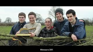 Winnaars Gouden Hiep 2006 2019