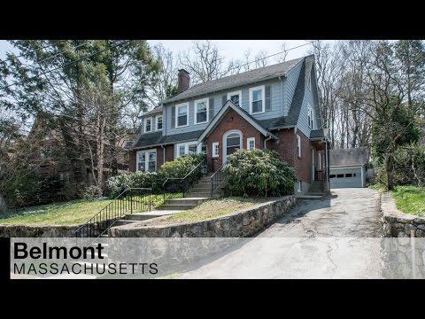 Video of 47 Glendale Road | Belmont, Massachusetts real estate & homes