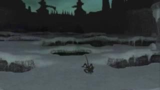 FFXI WOTG OST: Snowdrift Waltz