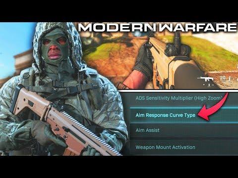 Modern Warfare: 9 Settings That Make A HUGE Difference (Best Settings)