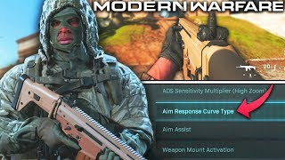 Modern Warfare: 9 Settings That Make A HUGE Difference (Best Settings)