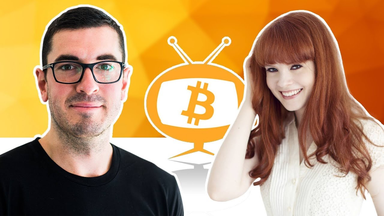 Naomi Brockwell Interview - Talking Bitcoin & Crypto
