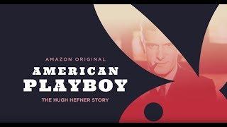 American Playboy: The Hugh Hefner Story - Trailer Oficial Español | Amazon Prime Video España
