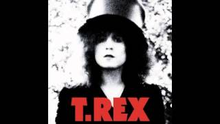 baby strange   t.rex