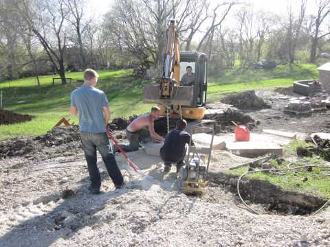 Landscape Design Pics By Solid Curbing: Winnipeg Landscaping