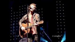 James Morrison - One Last Chance (Bedgebury Pinetum, Cranbrook - 09/06/07)