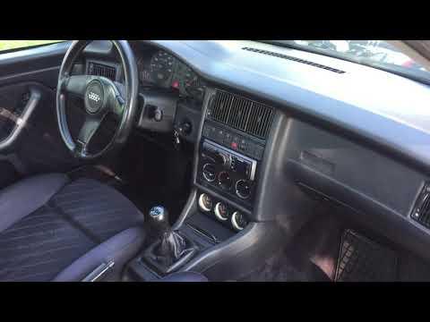 Audi S2 2.2 20v Turbo Quattro !!! ПРОДАЕТСЯ!!!