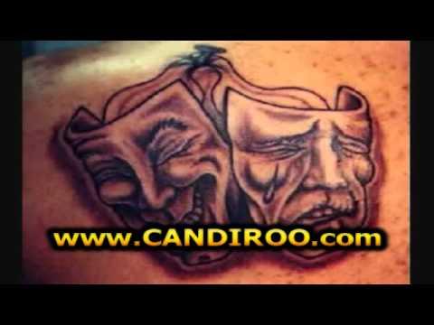 Tatuajes De Simbolos Mayas Chinos Egipcios Celtas Aztecas Youtube