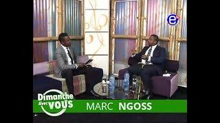 DIMANCHE AVEC VOUS NGOSS MARC. DU 17 09 2017