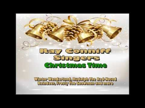Ray Conniff Singers Christmas Time.