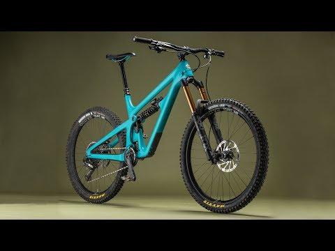 Yeti SB165 Review - 2020 Bible of Bike Tests