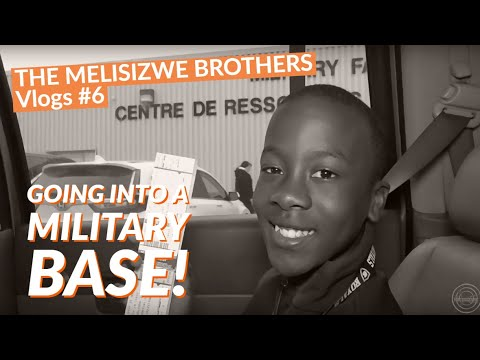 VISITING MILITARY FAMILY RESOURCE CENTRE