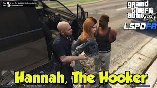 [GTA 5] LSPDFR Police Mod Episode 3 - Hannah The Hooker