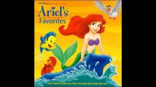 The Little Mermaid What 39 s It Like To Be A Mermaid Jodi Benson.mp3