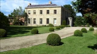 Glansevern Hall Gardens , near Welshpool