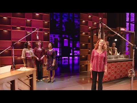 Natural Woman | BEAUTIFUL - THE CAROLE KING MUSICAL