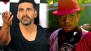 Every Bollywood Party Song Ft. Irrfan Khan : Akshay Kumar Takes A Dig | Bollywood News