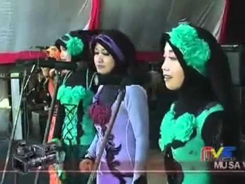 AN NAWA Padang Arafah An Nawa