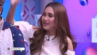 BROWNIS - Jogetan Ayu Ting Ting Dengan Wendy Cagur Bikin Heboh (4/10/19) Part1